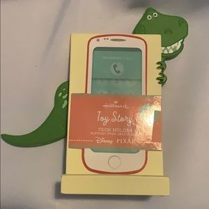 Disney Toy Story phone/tablet holder